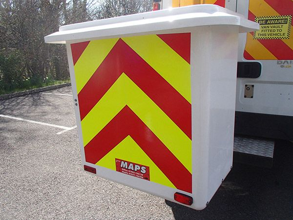 Maintenace and service from MAPS platforms sussex