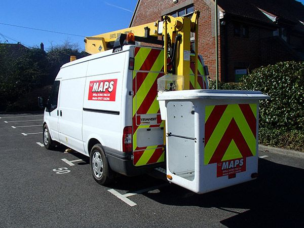 Access Platform Hire and Cherry Picker hire